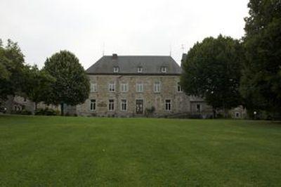 Vakantiepark Domaine de Villers Ste. Gertruide