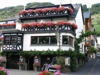 Pension Gasthaus Andries