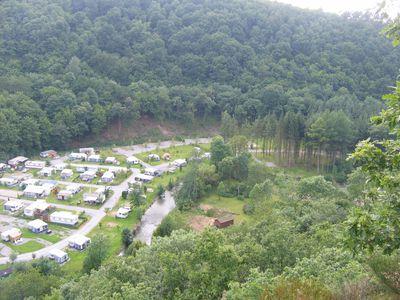Camping Le Bocq