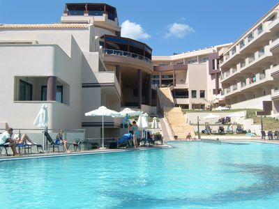 Hotel CHC Galini Sea View