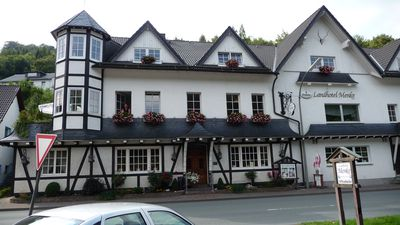 Gasthof Landhotel Menke