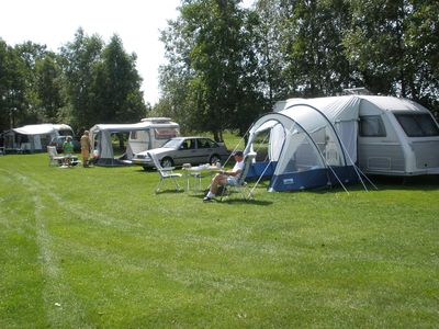 Camping Minicamping 't Haller