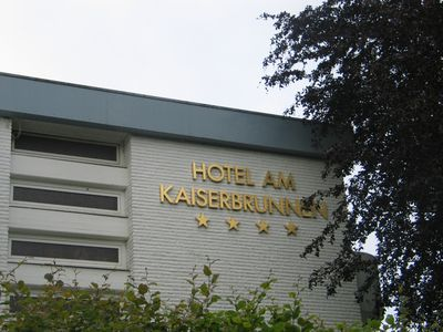 Hotel Am Kaiserbrunnen