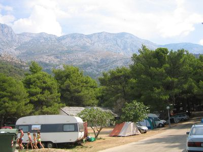 Camping Dole