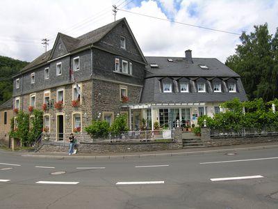 Hotel Gräffs Mühle