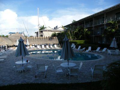 Hotel Cove Inn