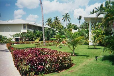 Hotel Grand Bahia Principe El Portillo