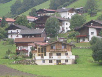 Vakantiehuis Steinerhof
