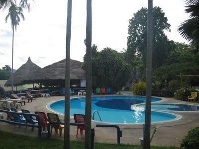 Hotel Duenshine Resort