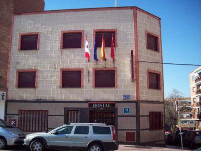 Hostel Juan XXIII
