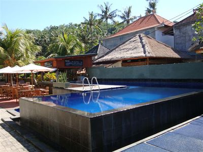 Hotel Padang Bai Beach Resort