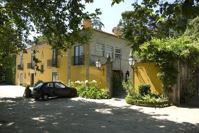 Appartement Quinta da Bouca d'Arques