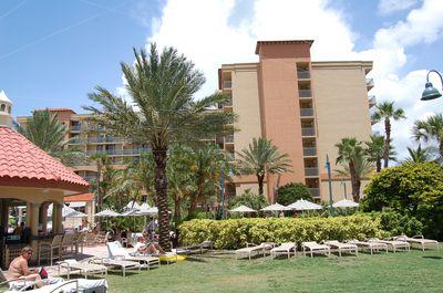 Hotel Sheraton Sand Key