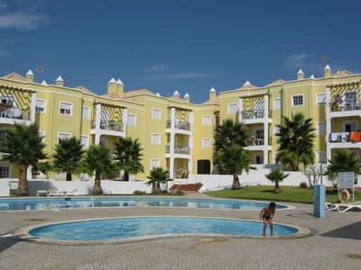Appartement Praia da Lote Resort