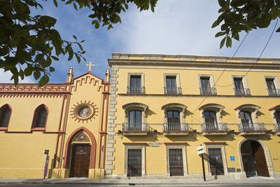 Hotel Barcelo Jerez