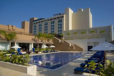 Hotel Barcelo Gran Lina