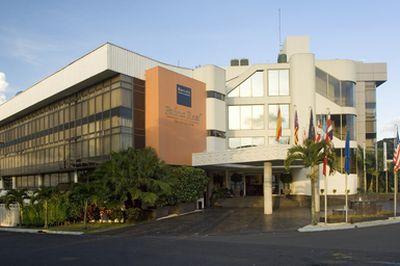Hotel Barcelo Palma Real