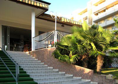 Hotel Ambassador Porto Santa Margherita