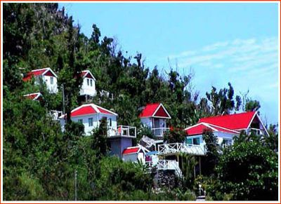 Hotel El Momo Cottages