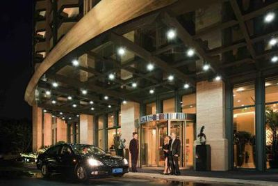Hotel Grand Mercure Hongqiao Shanghai