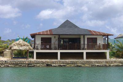 Vakantiehuis Waterlands Village