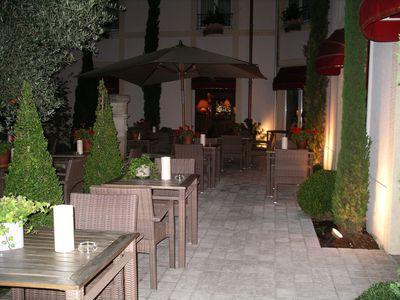 Hotel Hostellerie Le Cedre
