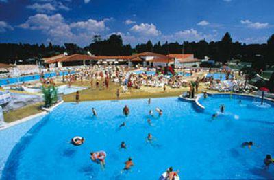Vakantiepark Siblu - Les Charmettes