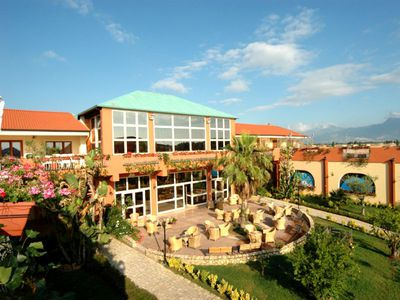 Hotel Minerva Club Resort & Golf