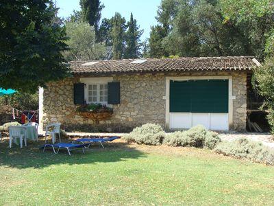 Vakantiehuis Casa Lucia Cottages