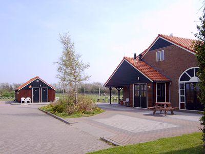 Vakantiehuis Groepsaccommodatie Jonkersbergen