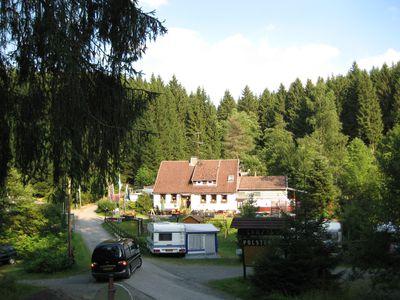 Camping Polstertal