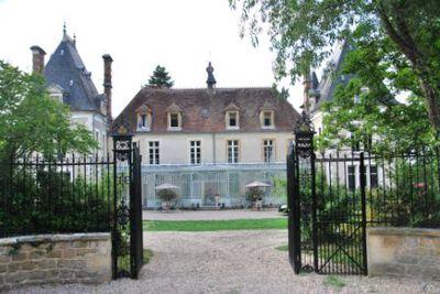 Kasteel Château Igny