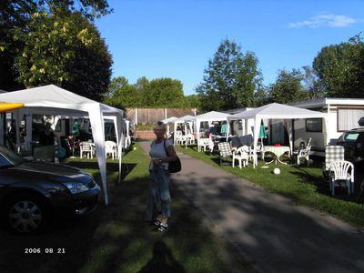 Camping Stadtwerke Klagenfurt