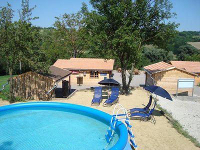Camping Jó Napot (+ Guesthouse)