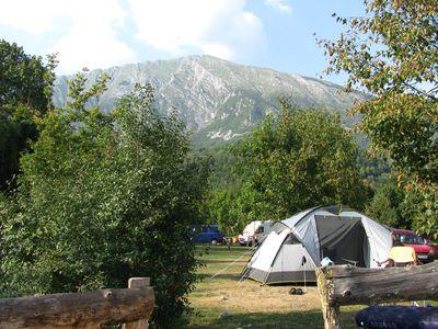 Camping Lazar
