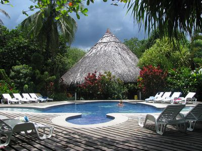 Hotel Selva Verde lodge