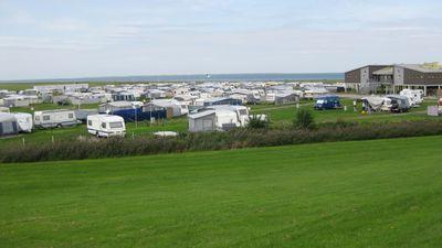 Camping Dornumersiel