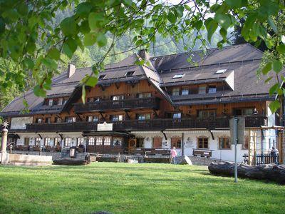 Hotel Best Western Hofgut Sternen