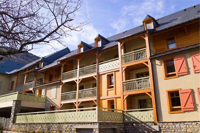 Appartement Résidence Cami Réal