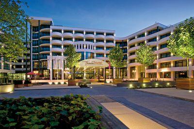 Hotel Van der Valk Theaterhotel Almelo