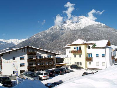 Hotel Pitzis - Kinderhotel