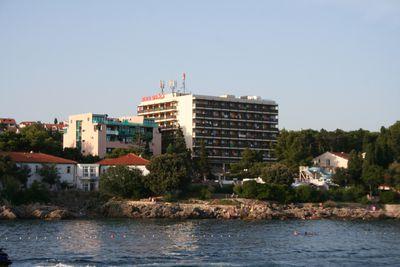 Hotel Drazica & Tamaris