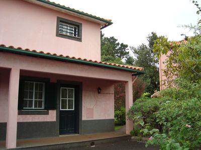 Appartement Quinta Santo Antonio da Serra