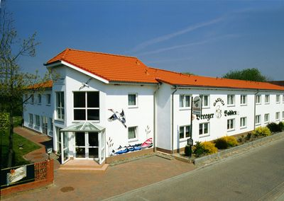 Hotel Breeger Bodden