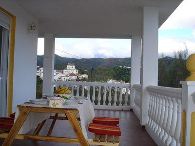 Villa El Garrobal