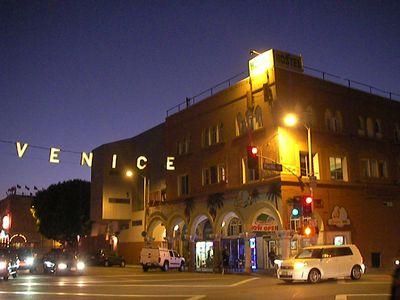 Hostel Venice Beach