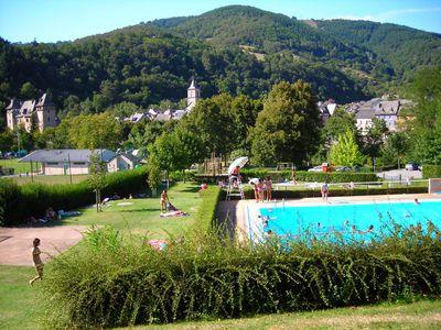 Camping Val de Saures