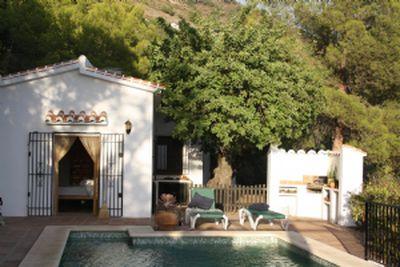 Vakantiehuis Los dos Algarrobos