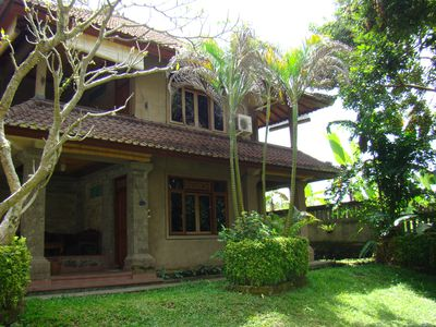 Bungalow Munut Cottages