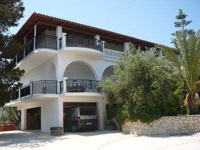 Appartement Odysseas